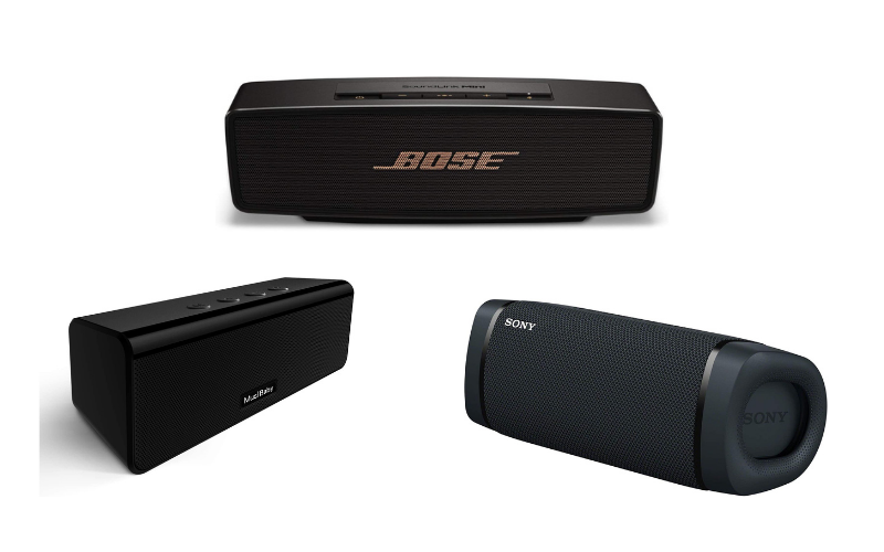 Can I Connect Multiple Bluetooth Speakers at Once
