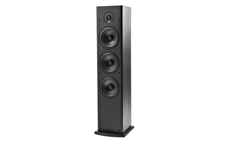 Polk Audio T50 Review