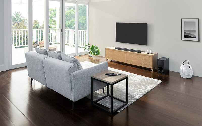 Purchase Soundbars that Support Dolby Atmos