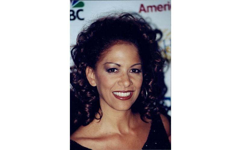 Sheila Escovedo