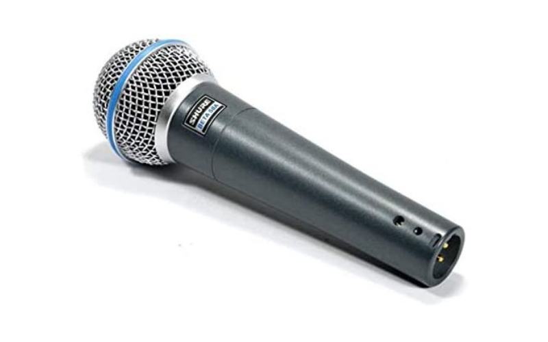 Shure BETA 58A Review