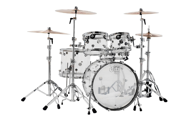 Synthetic Drum Shells