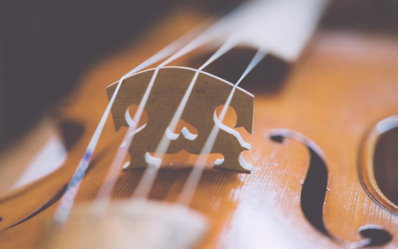 The Baroque Violin