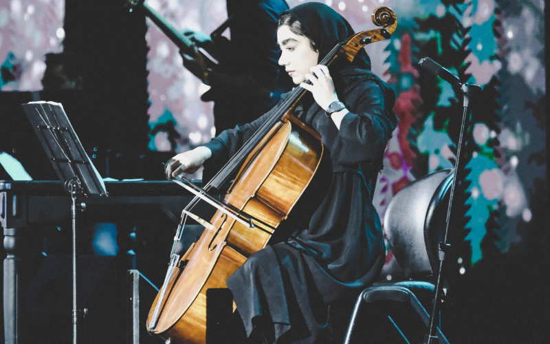 The Cost of a Cello