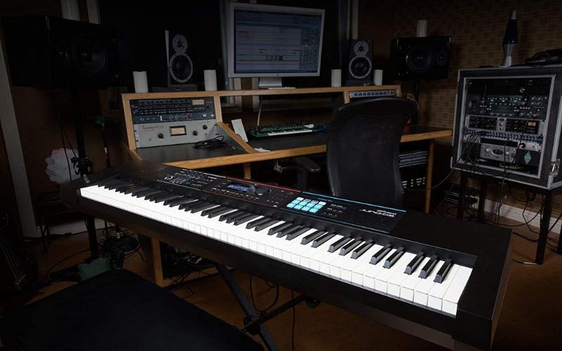 The Digital Keyboard