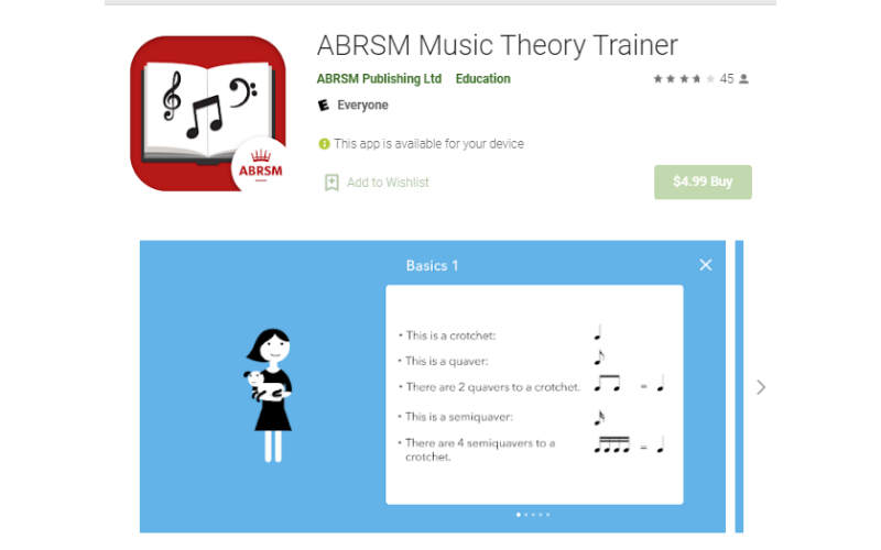 Theory Works by ABRSM