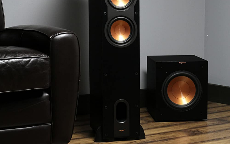 Top Tips for the Placement of a Subwoofer