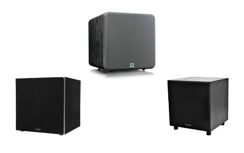 Understanding High-Level Subwoofer Connections