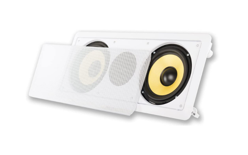 What are In-Wall Speakers
