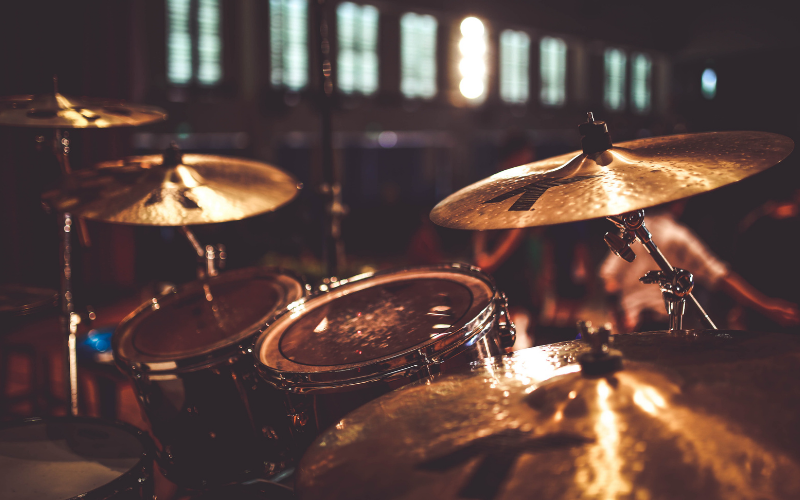 What You Need To Know When Buying Cymbals