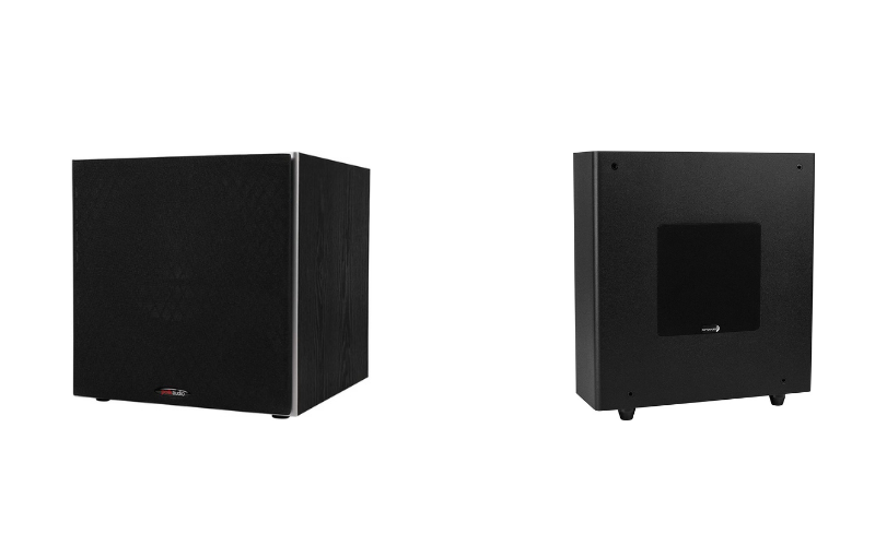 Difference Between an Active and Passive Subwoofer – Which Style is Better?