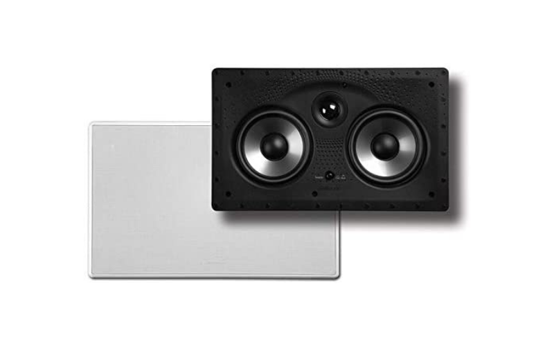 Why Use In-Wall speakers