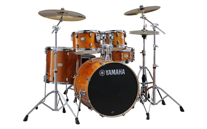 Wooden Drum Shells