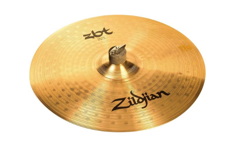 """ZBT 16"""" Crash Cymbal"""