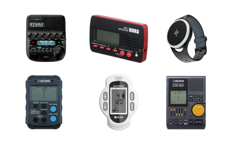 Top 6 Best Metronomes for Drummers to Purchase in 2021 Review