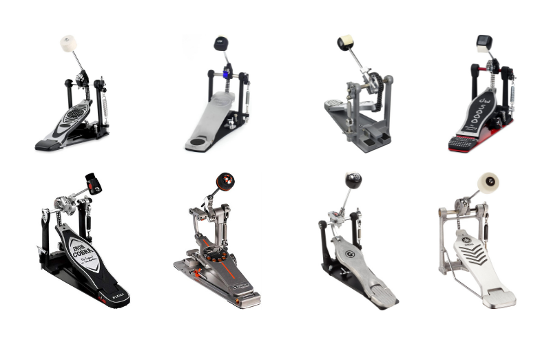 Top 8 Best Bass Drum Pedals of 2021 Review