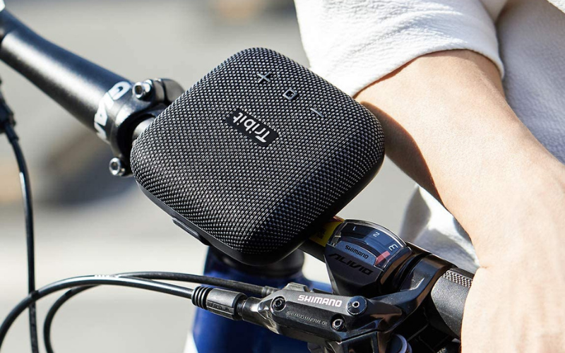 Top 8  Best Bicycle Speakers in 2021 Review & Buying Guide