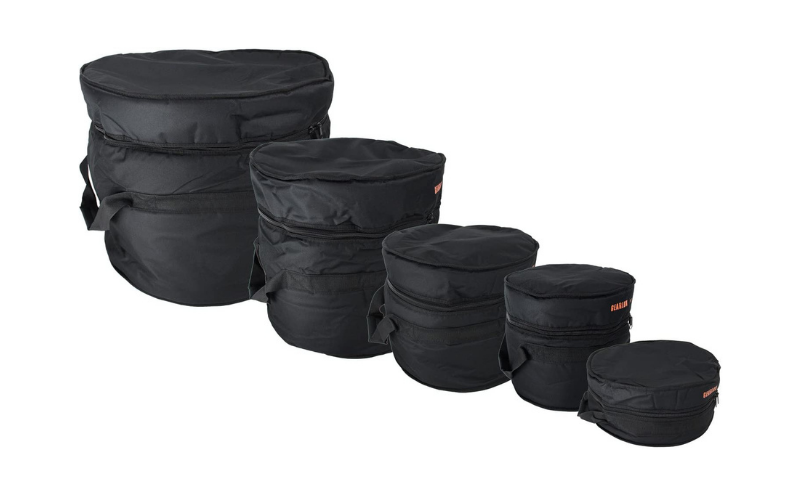 Best Drum Cases – 4 Types of Drum Cases You Must Try in 2021