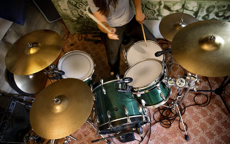 Best Drum Mic Kits Buying Guide