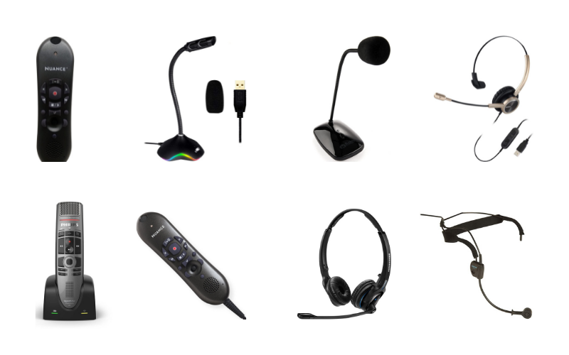 Top 8 Best Mics for Speech Recognition in 2021 Review