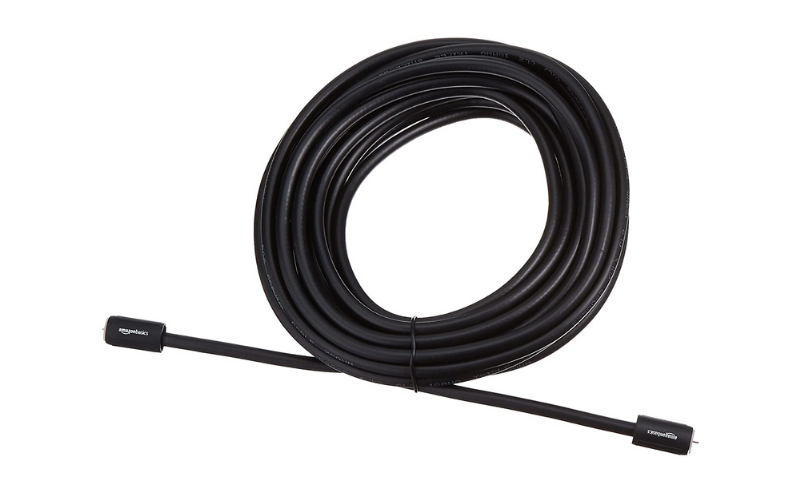 Can you Use Coax as Speaker Cable?
