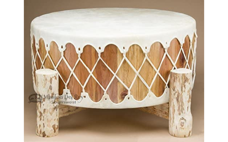 Native American Drums – An Overview