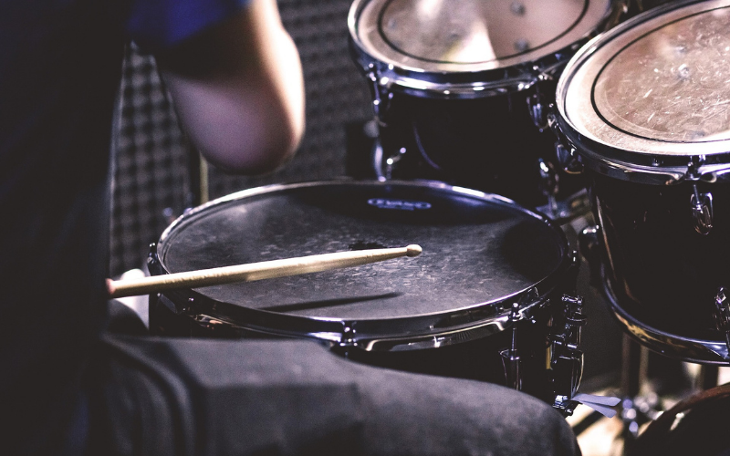 The Nashville Number System for Drummers Explained