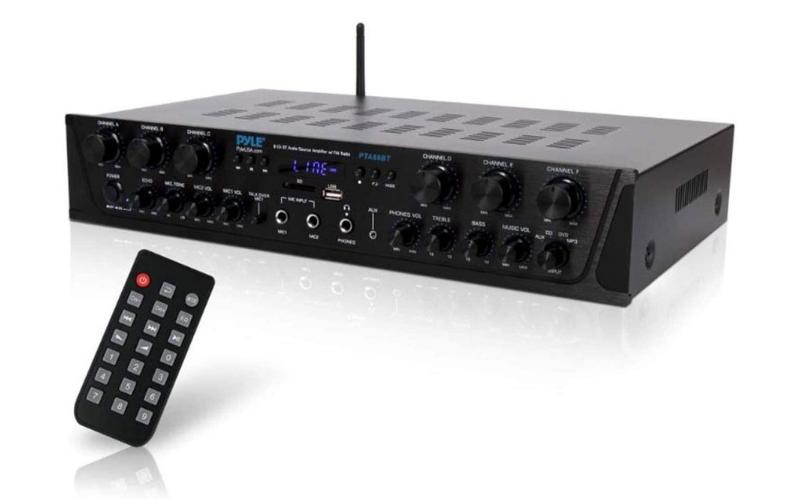 Connecting Your AV Receiver to Soundbar
