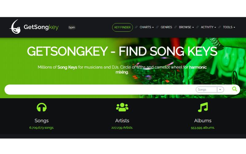 The 7 Best Music Key Finder Websites, VST Plugins & Apps
