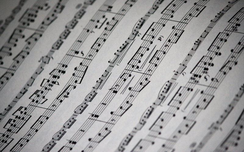 How Do We Transpose Music