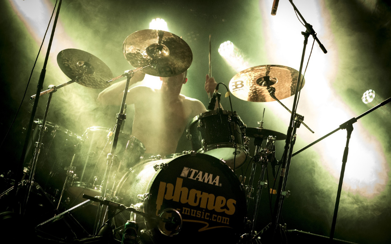 Tips to Teach Yourself Drums – Top 8 Tips for Beginners