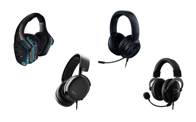 Mid Range Headsets for Nintendo Switch