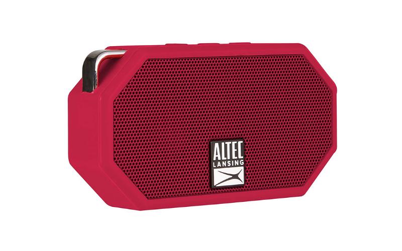 How to Pair Altec Lansing Bluetooth Speaker