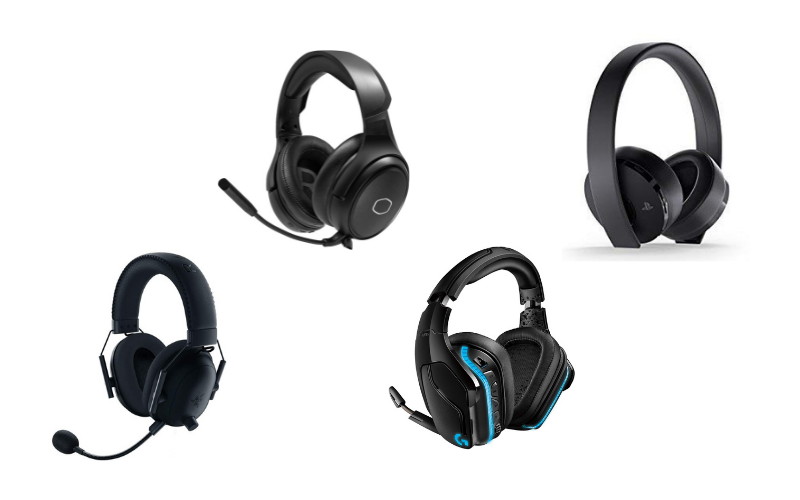 Premium Headsets for Nintendo Switch