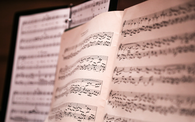 Rules for Musical Modes