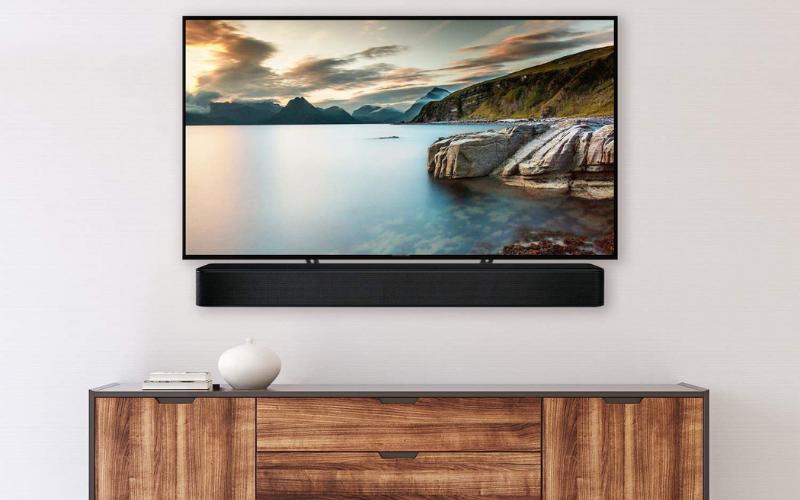 Selecting a Soundbar-to-TV Bracket