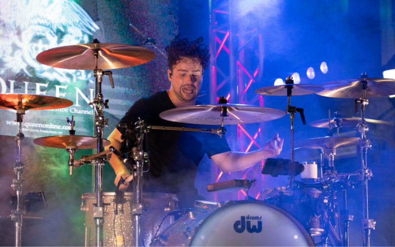 Top 13 Songs With Incredible Drum Solos