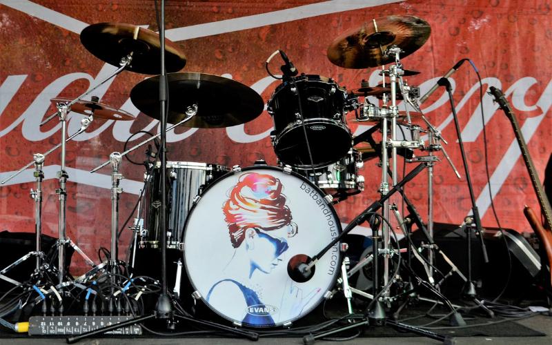 Types of Drum Cases