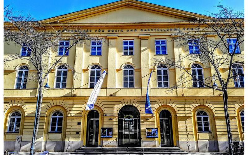 University of Music & Performing Arts