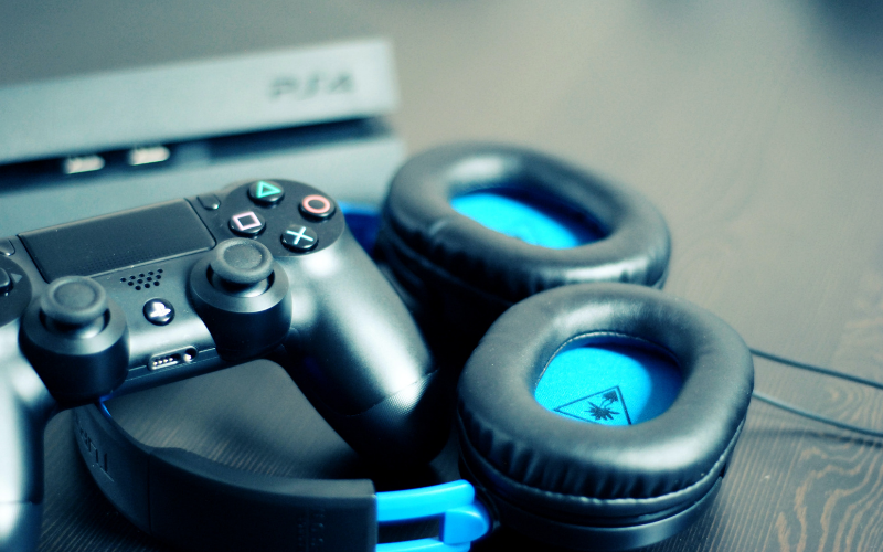 Guide to using Your Favorite Headphones on PS4