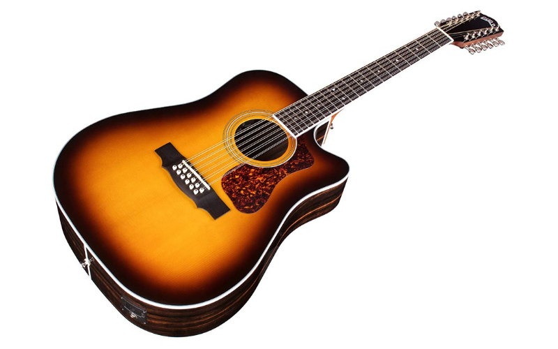 How to Play 12-String Guitar – A Complete Guide for Beginners