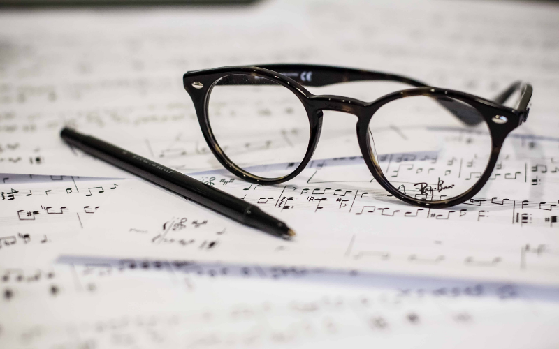7 Easy Steps to Learning Basic Songwriting