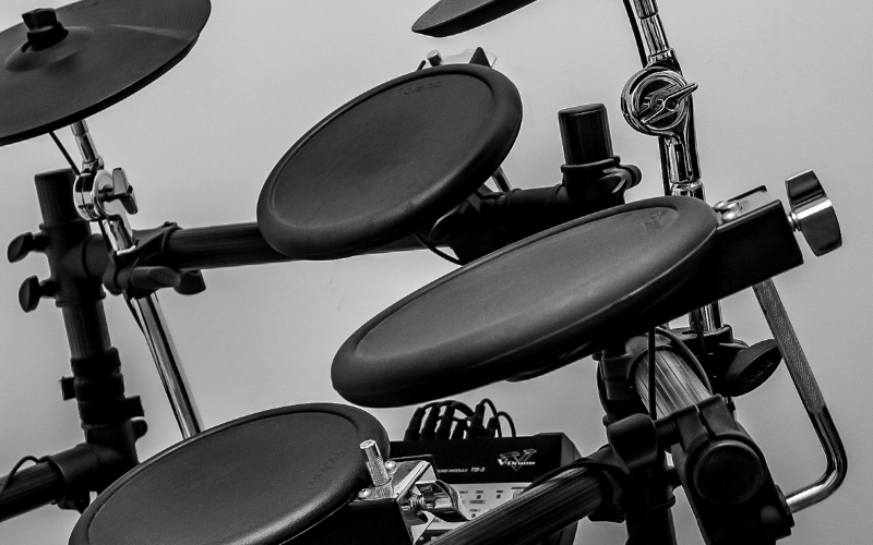 Best Electronic Drum Sets – Top 8 Picks of 2021 Review