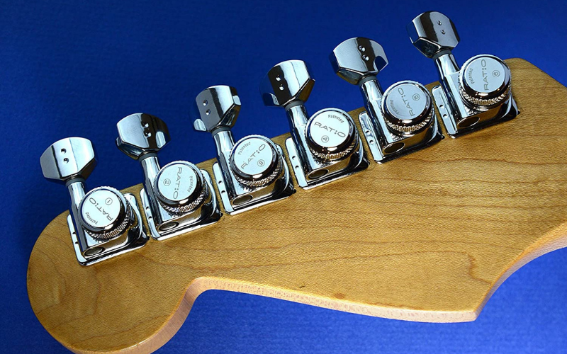 Top 6 Best Locking Tuners for Stratocasters of 2021 Review