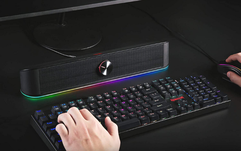 Best PC Soundbars – Top 8 Picks of 2021 Review