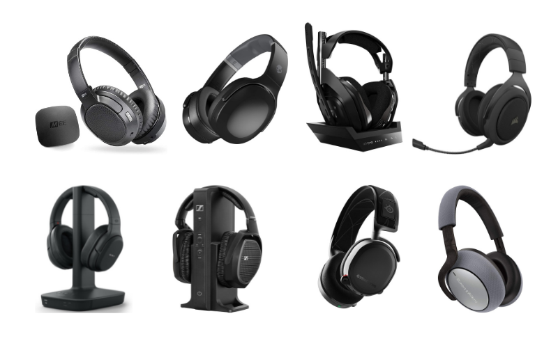 Top 8 Best Surround Sound Headphones for Movies in 2021 Review