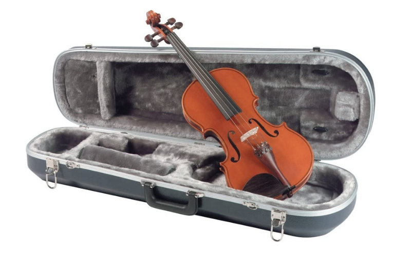 What Is The Average Cost Of A Mid-Range Intermediate Student Violin