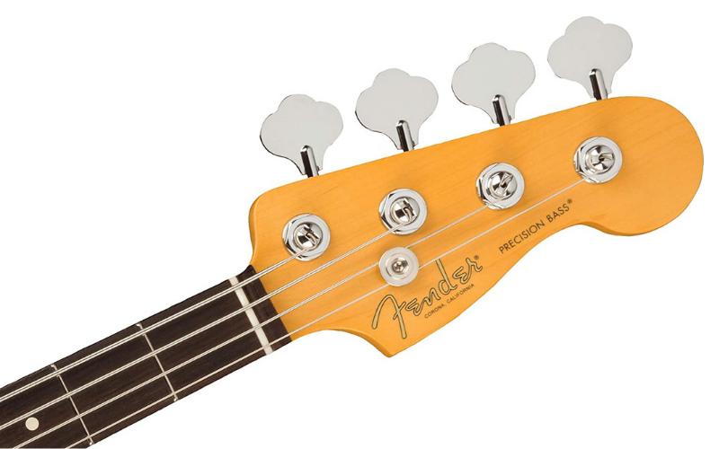 The Fender Precision