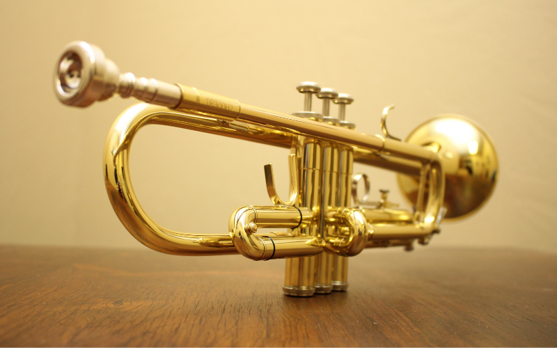 What's the Difference Between a Cornet and Trumpet?