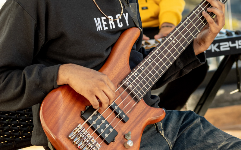 Understand the Role of the Bass